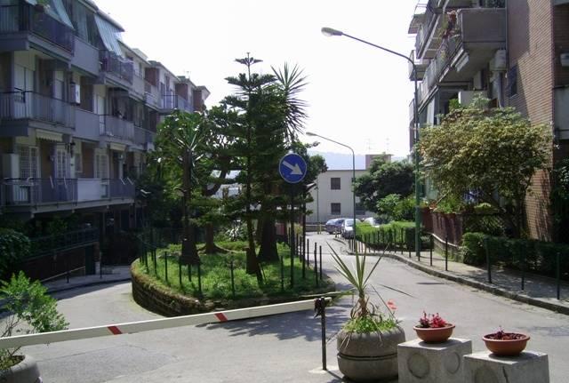 Bilocale in Marcello Candia 10, Fuorigrotta, Napoli
