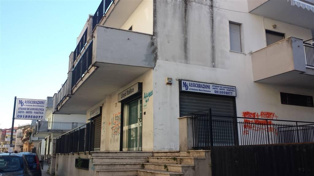 Arredo Ufficio Giugliano In Campania : Negozio in affitto a giugliano in campania napoli rif. locale