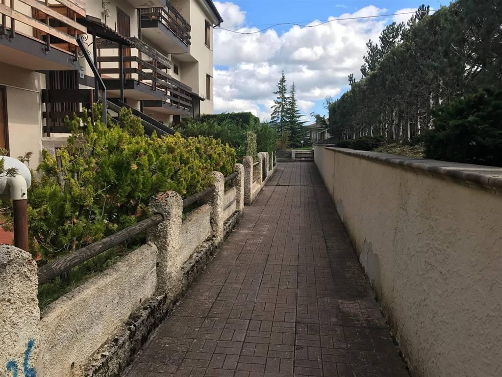 Trilocale in Via D'enrico Tanzio Da Varallo, Pescocostanzo
