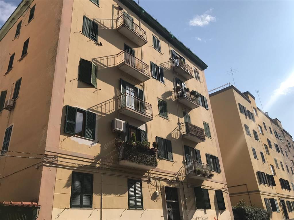 Quadrilocale, Avvocata, Napoli, da ristrutturare