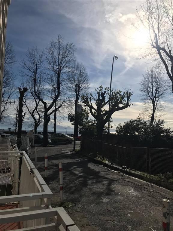 Monolocale, Posillipo, Napoli