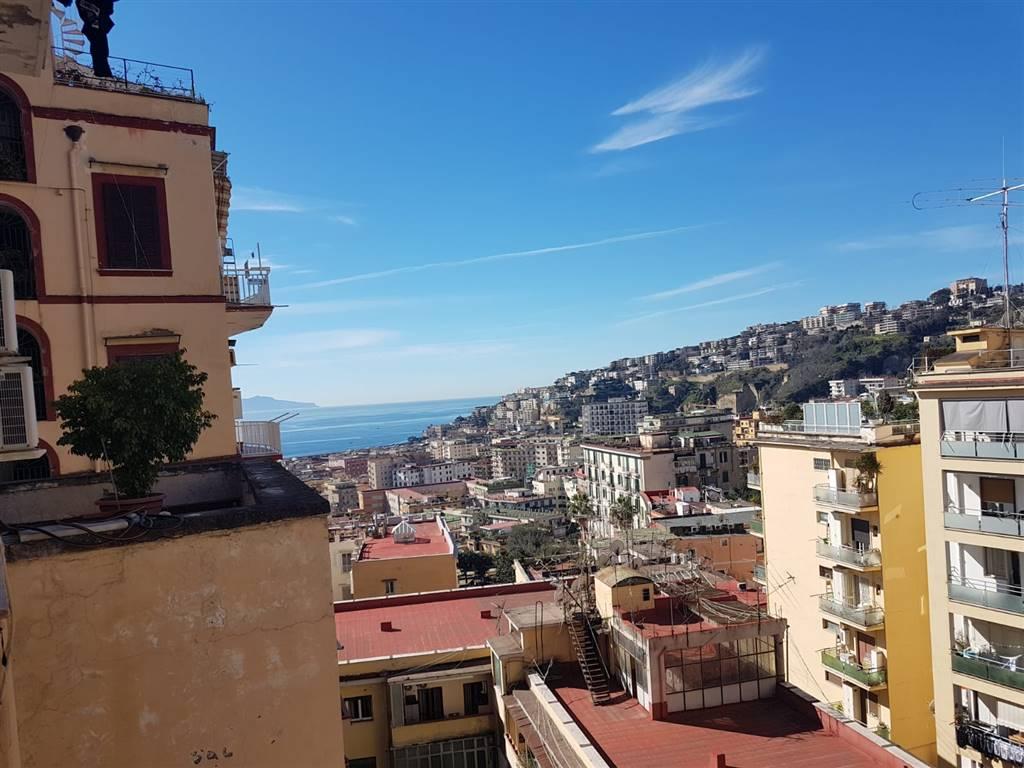 Trilocale, Chiaia , Mergellina, Napoli