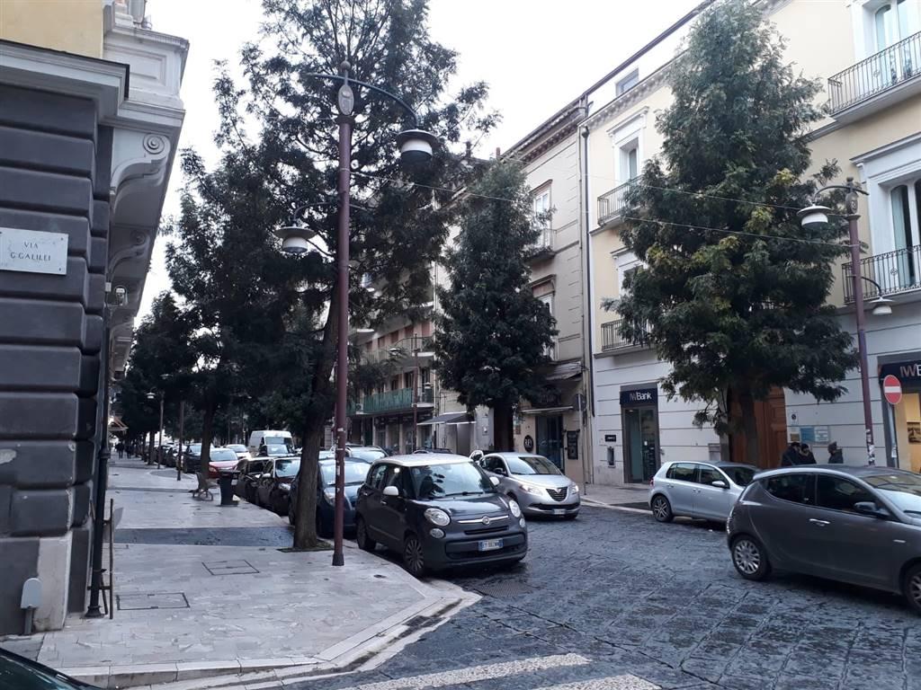 Trilocale in Via Galileo Galilei 8, Centro, Caserta