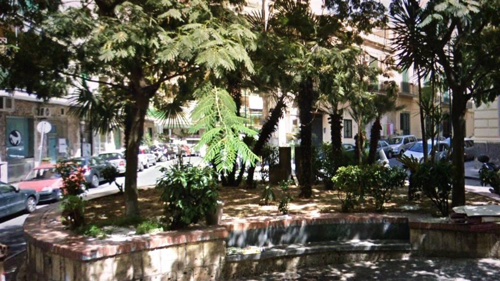 Trilocale, Vomero, Napoli