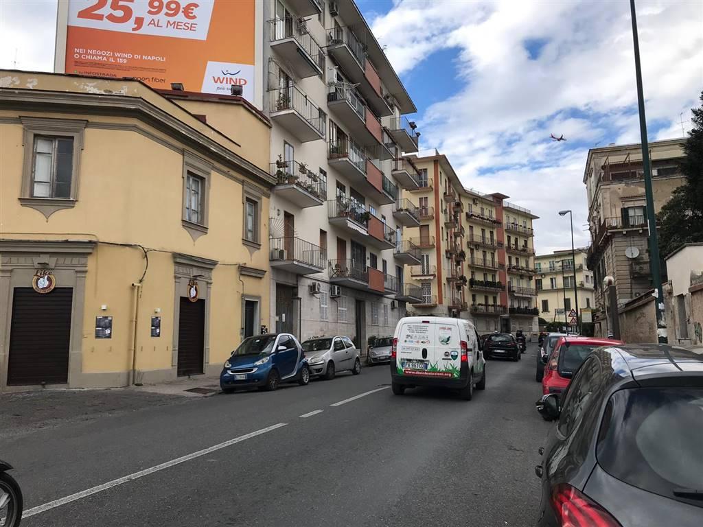 Bilocale, Posillipo, Napoli, ristrutturato