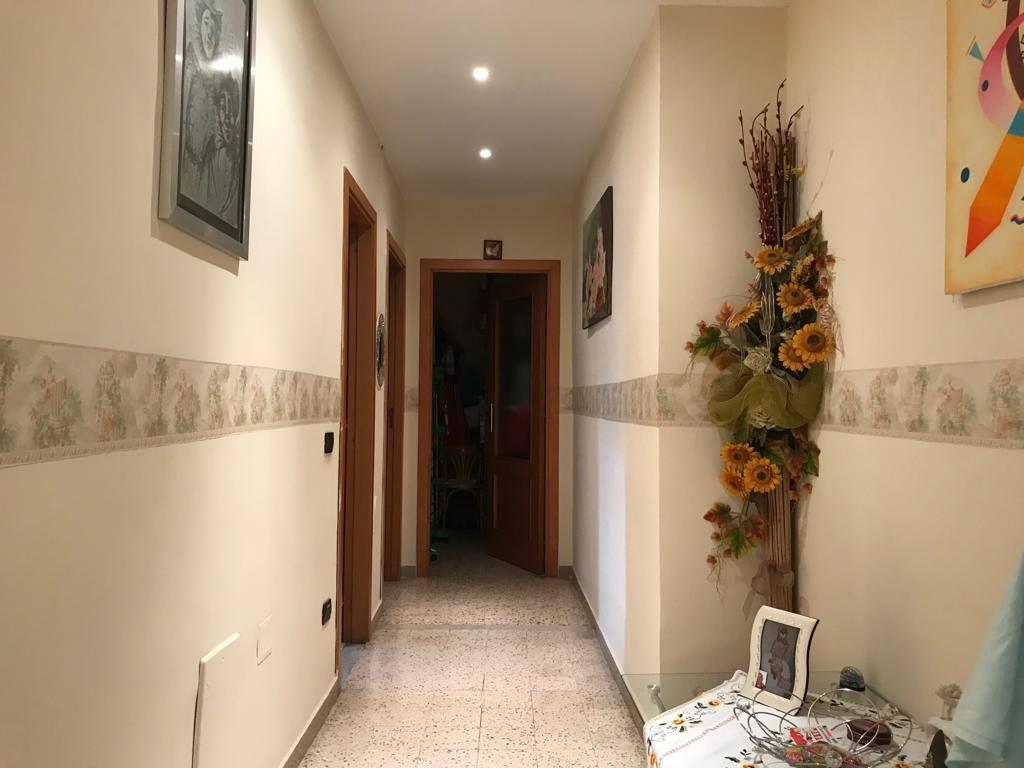 Corridoio da soggiorno