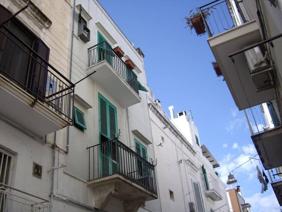 Casa singola in Via Scarli  76, Fasano