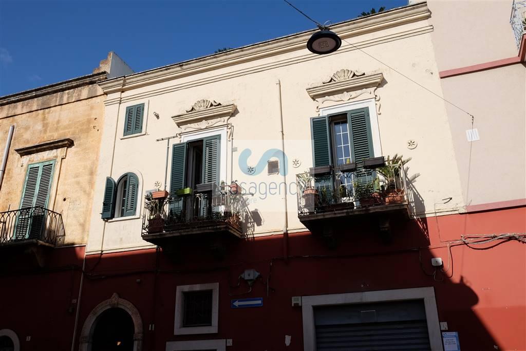 Palazzo in Via Nazionale Dei Trulli, Fasano