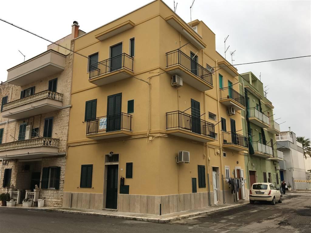 Trilocale in Via Orazio Flacco 17, Savelletri, Fasano