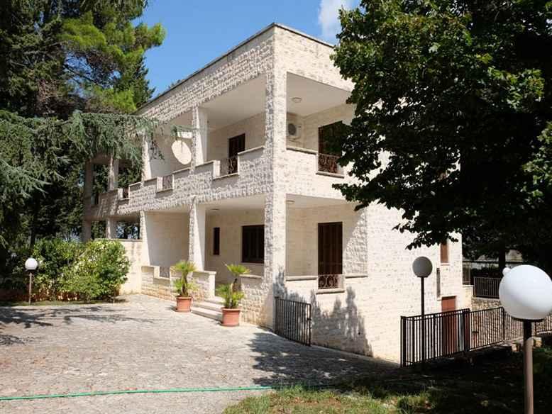 Villa, Selva Di Fasano, Fasano, in ottime condizioni
