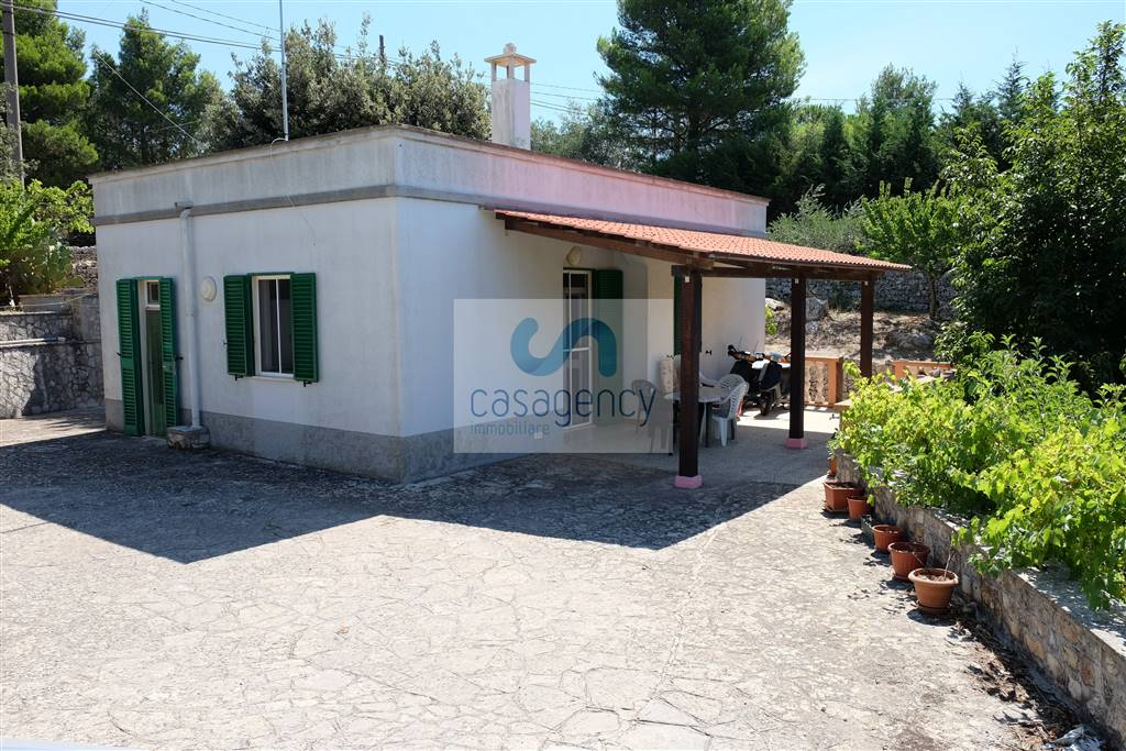 Casa singola in Viale Delle Querce, Selva Di Fasano, Fasano