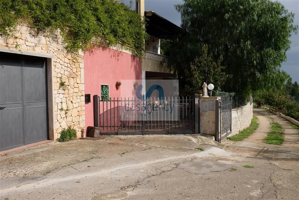 Casa singola in Viale Delle More, Selva Di Fasano, Fasano