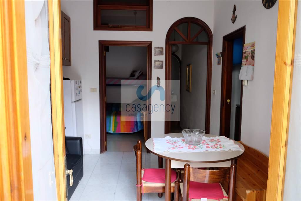 Casa singola in Via Venafra, Fasano