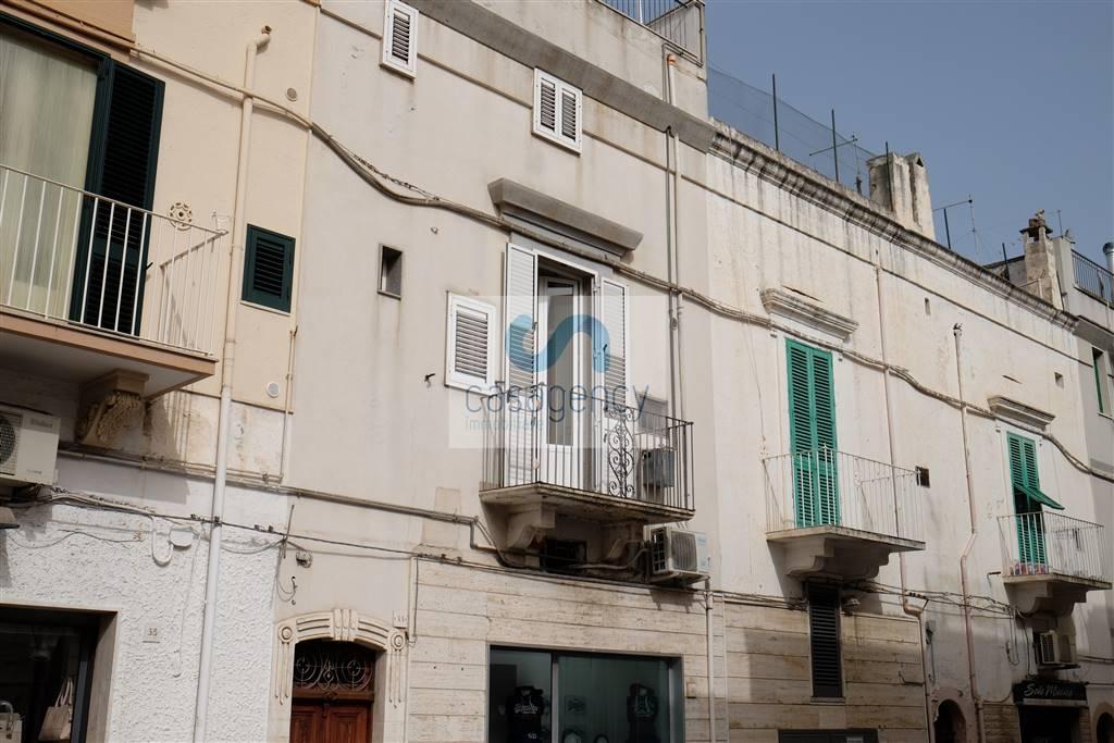 Casa singola in Via Cenci, Fasano