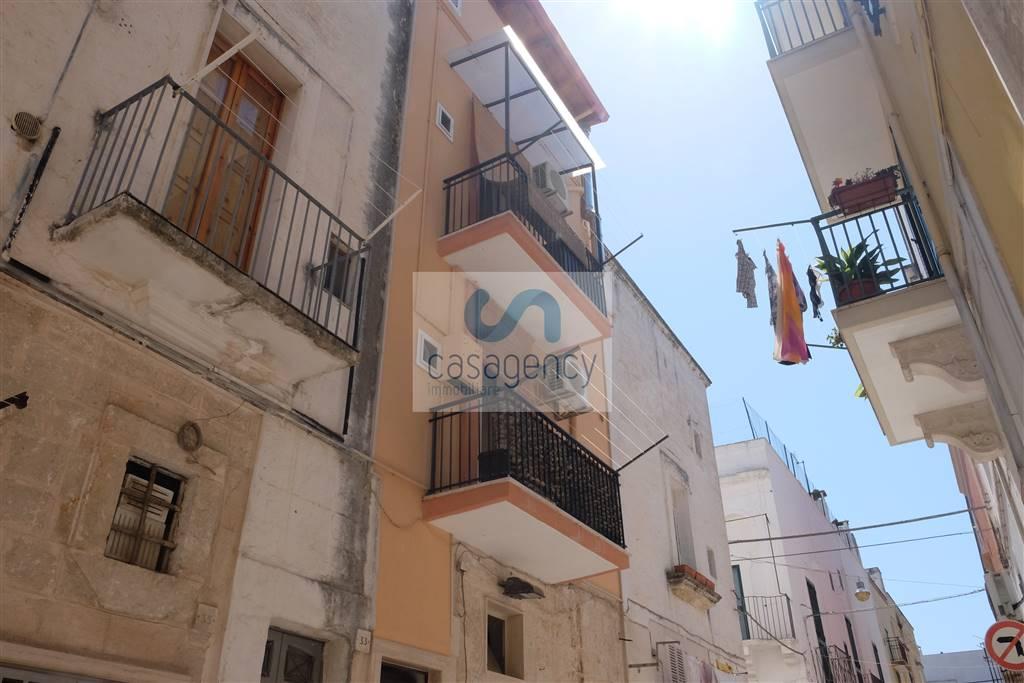 Casa singola in Via Mandolla, Fasano