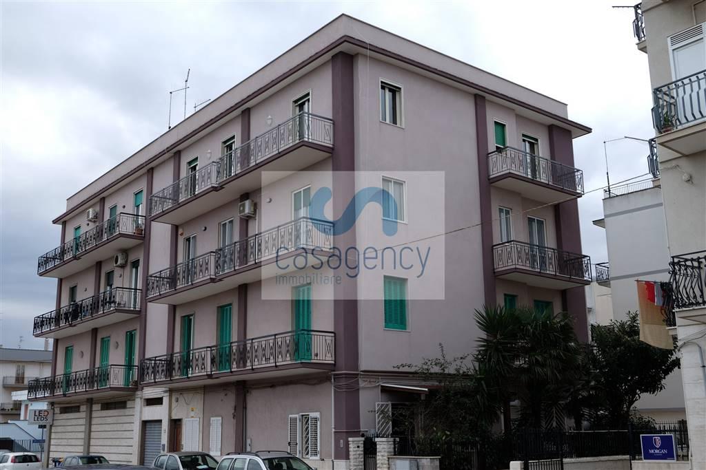 Quadrilocale in Via Venafra, Fasano