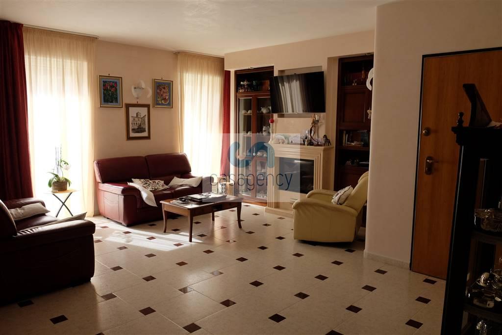 Quadrilocale in Via Albano, Fasano