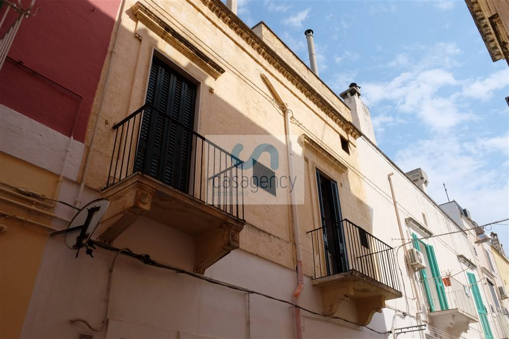 Casa singola in Via Rossini, Fasano
