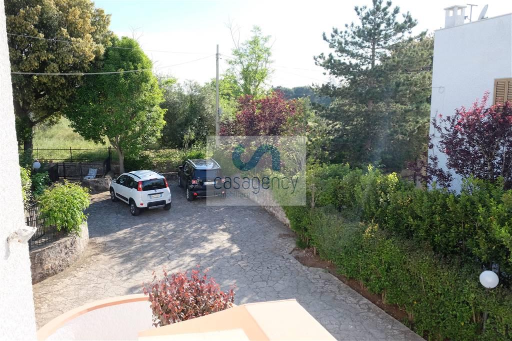 Casa singola in Viale Locorotondo, Laureto, Fasano