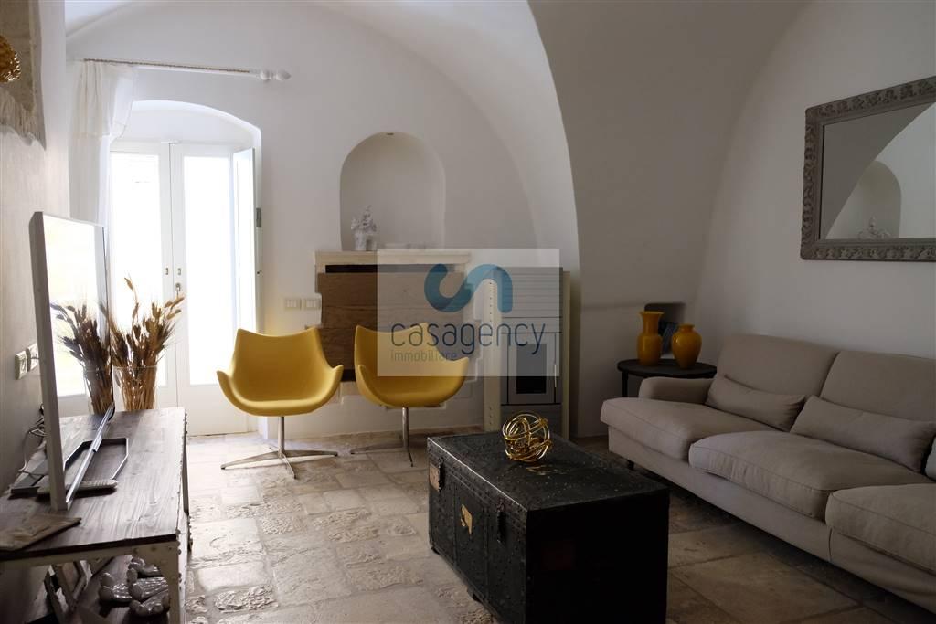 Casa singola in Via Madonna Della Stella, Fasano