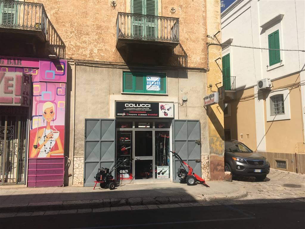 Casa singola in Via Rossi, Fasano