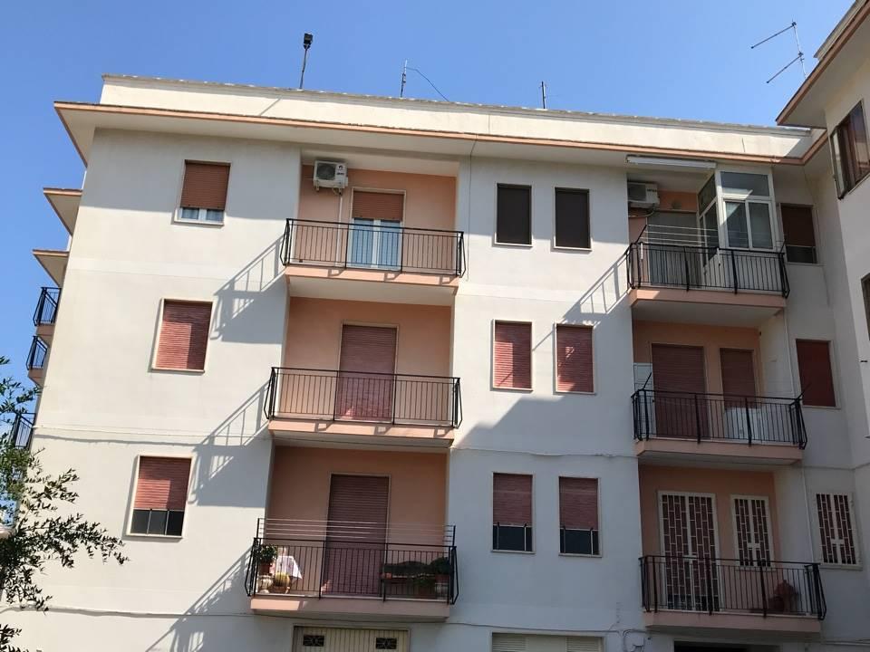 Trilocale in Via Del Calvario, Fasano