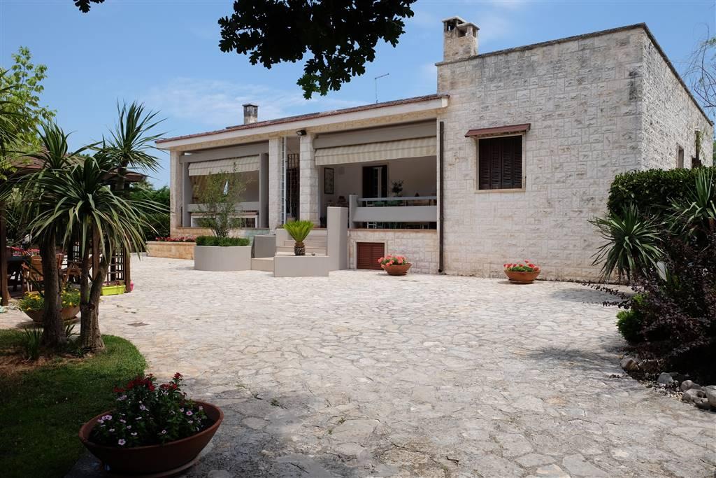Villa in Via Delle Macchie, Selva Di Fasano, Fasano