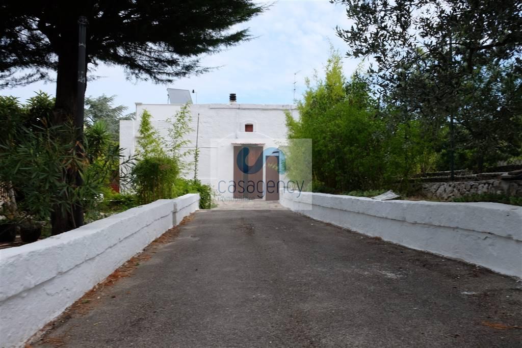 Casa singola in Viale Milella, Laureto, Fasano