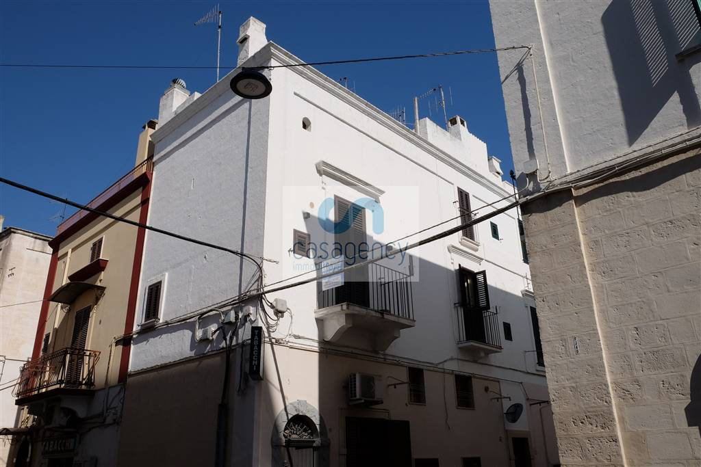 Casa singola in Via Galatola, Fasano