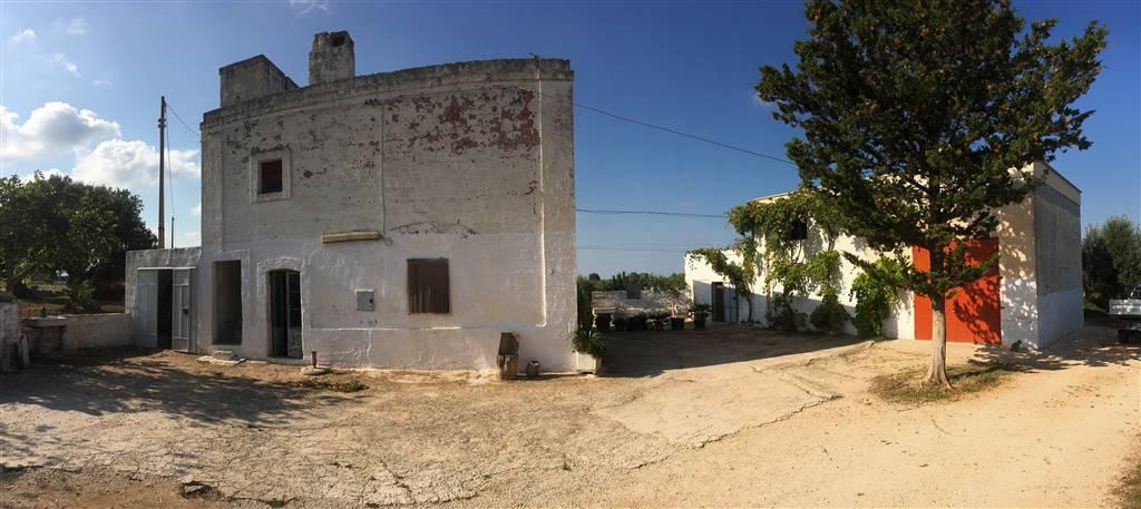 Masseria in Contrada Sant'angelo, Fasano