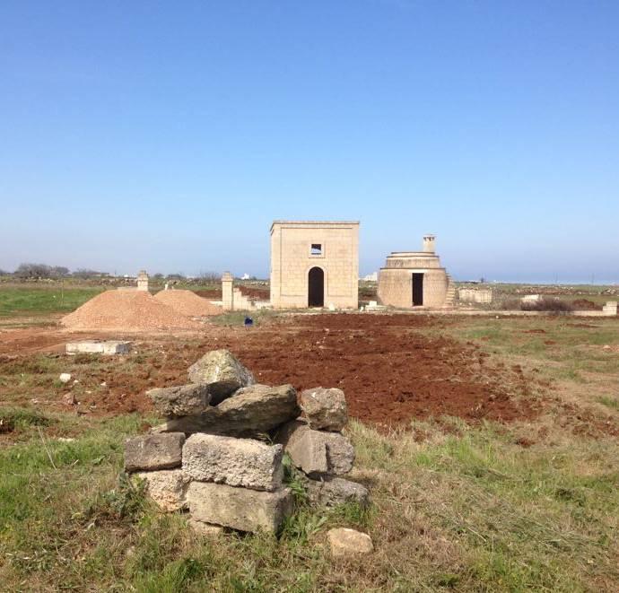 Rustico casale in Contrada Calafetente, Torre Canne, Fasano