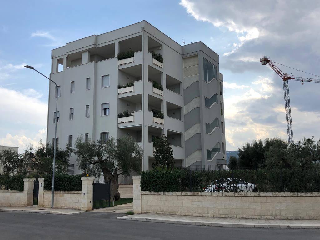 Quadrilocale in Via Santa Margherita, Fasano