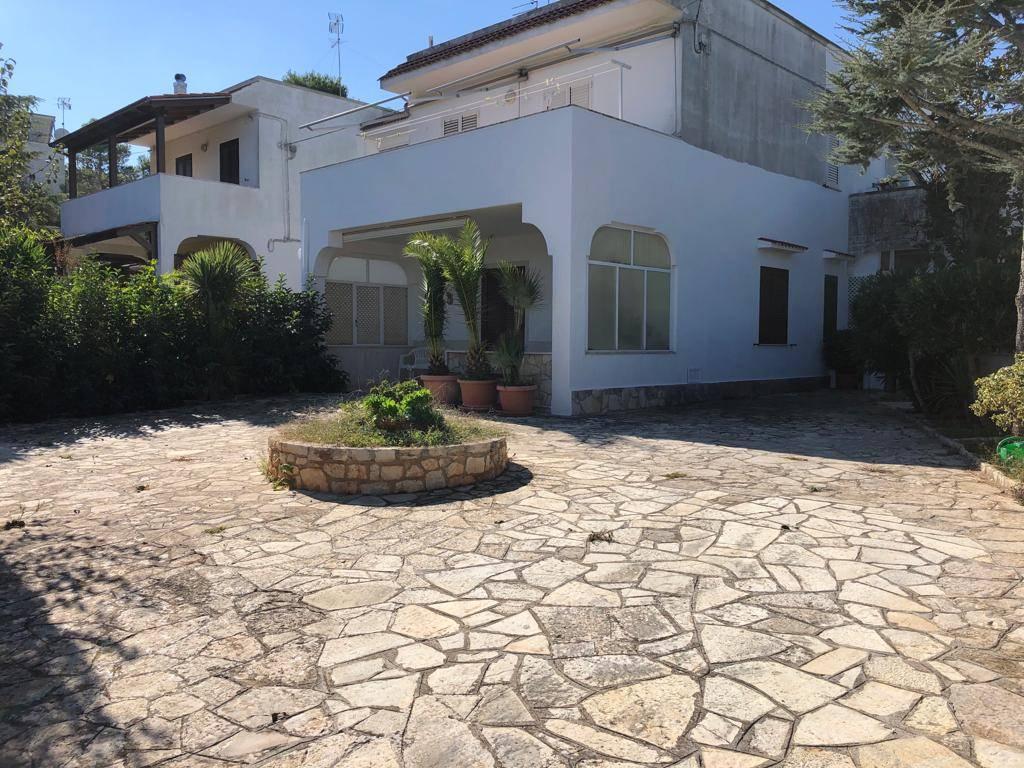 Casa singola in Contrada Monte Abele, Fasano