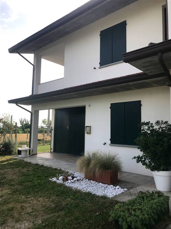 Villa a schieraaFORLI'