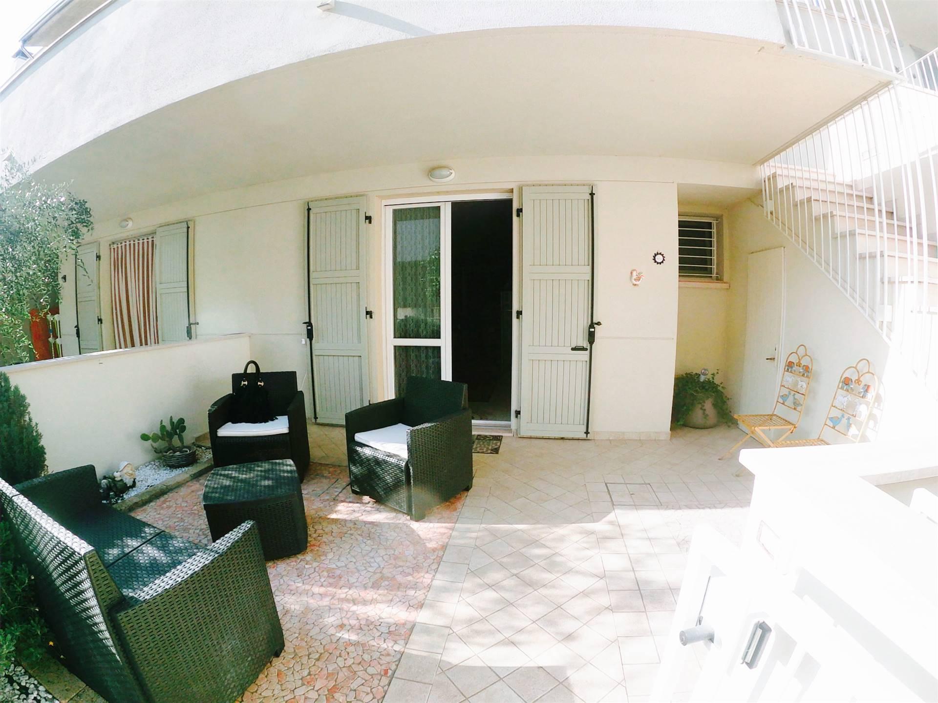 Appartamento indipendenteaRAVENNA