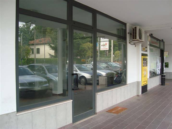 Negozio / Locale in affitto a Quarto d'Altino, 1 locali, prezzo € 600 | CambioCasa.it