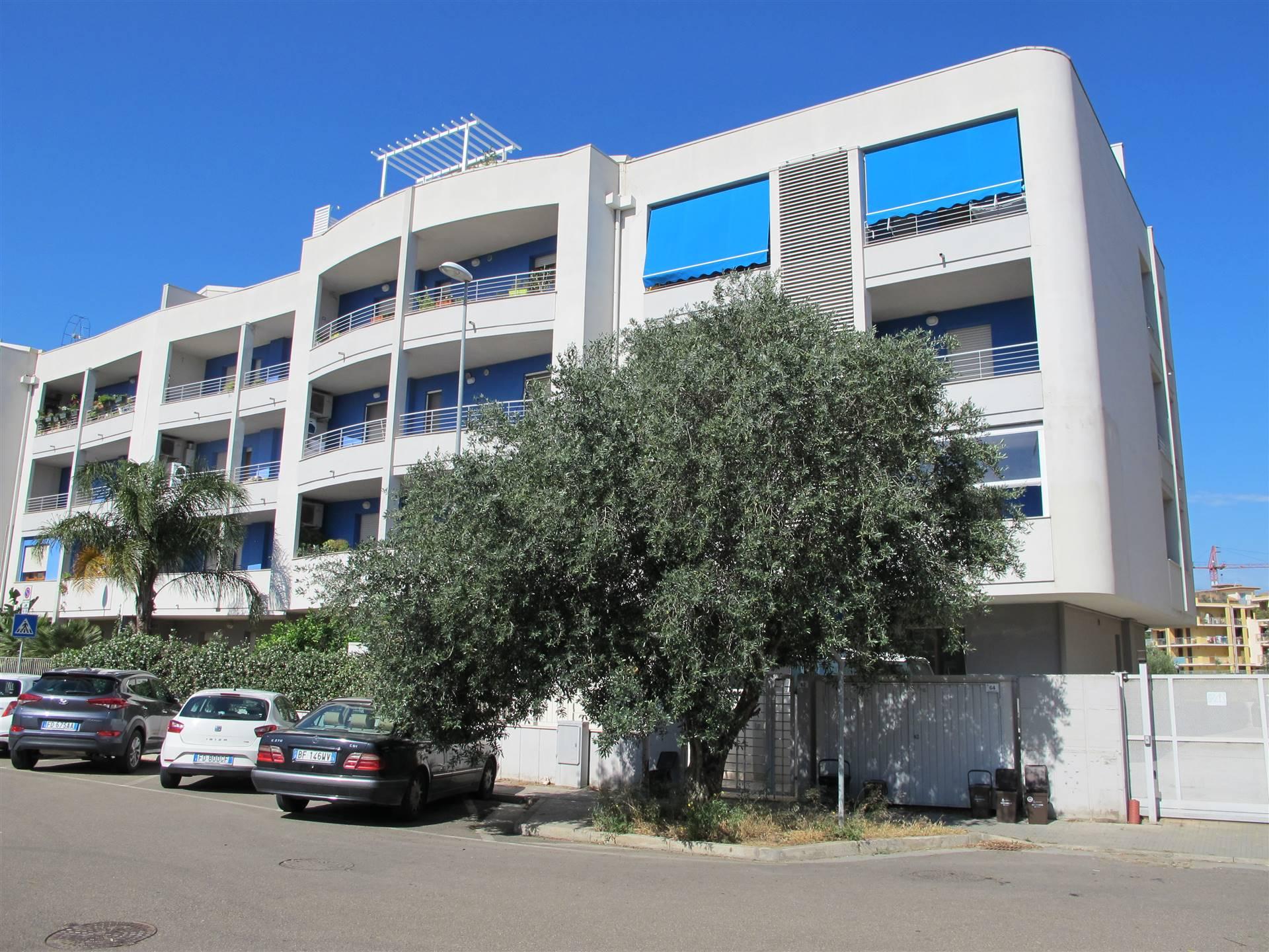 Appartamento in vendita a Elmas, 4 locali, prezzo € 155.000 | CambioCasa.it