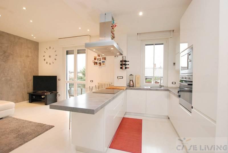Appartamento in vendita a Rosate, 2 locali, prezzo € 95.000 | PortaleAgenzieImmobiliari.it
