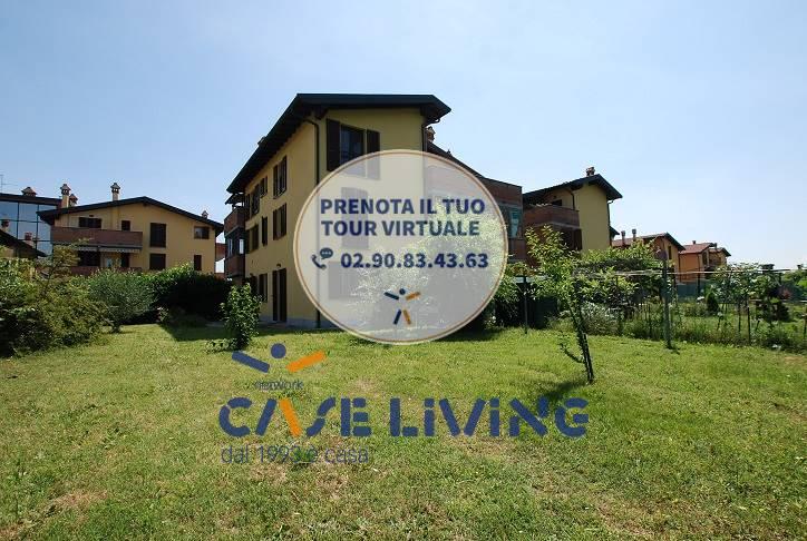 Appartamento in vendita a Certosa di Pavia, 3 locali, prezzo € 135.000 | CambioCasa.it