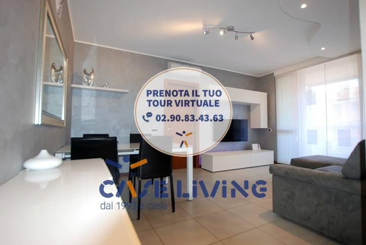 Appartamento in vendita a Noviglio, 3 locali, prezzo € 159.000 | CambioCasa.it