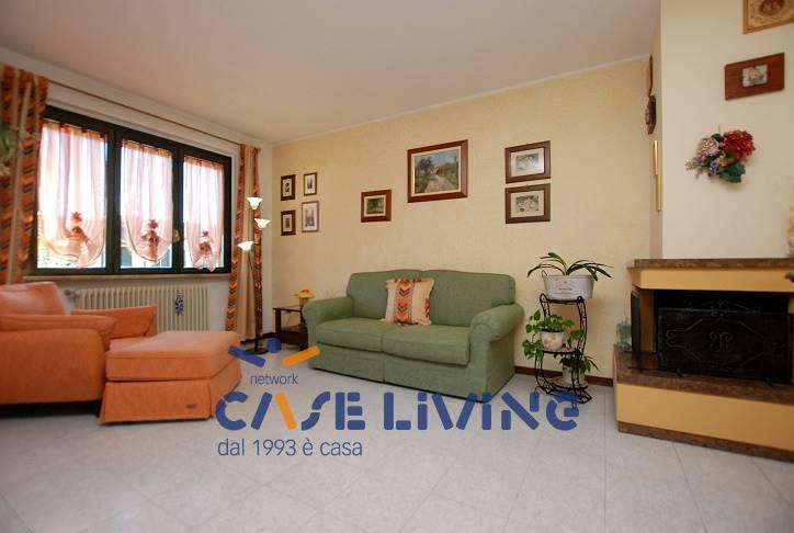 Villa a Schiera in vendita a Calvignasco, 4 locali, prezzo € 170.000 | PortaleAgenzieImmobiliari.it