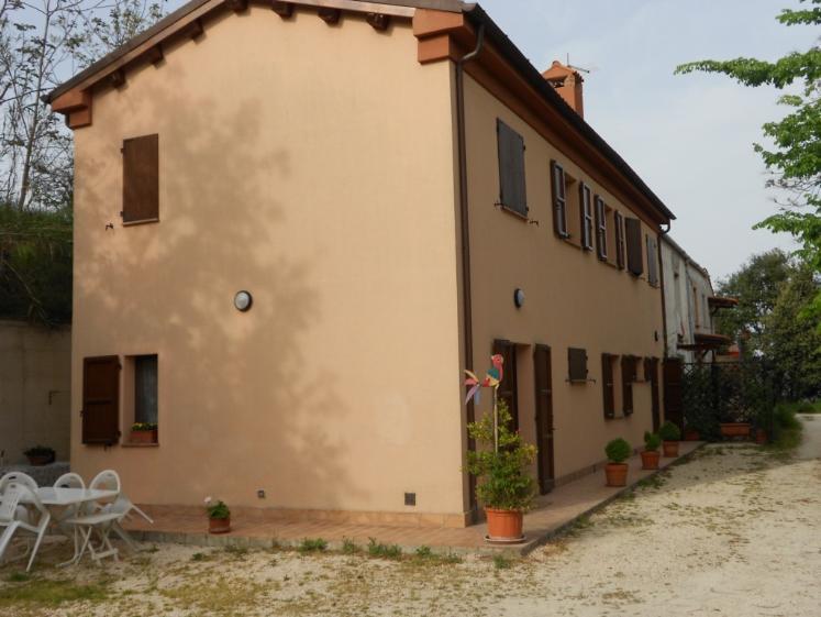 Bilocale, Taglio Di Barcaglione, Ancona, in ottime condizioni