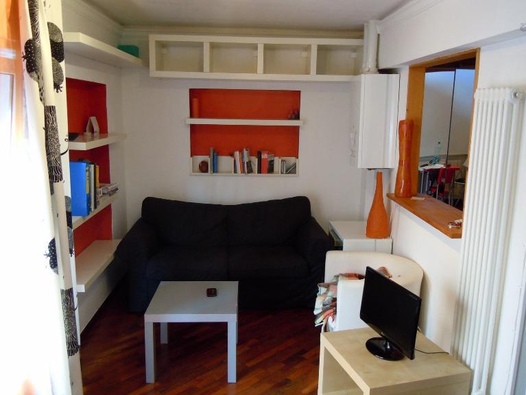 Appartamento indipendente, Ancona, ristrutturato