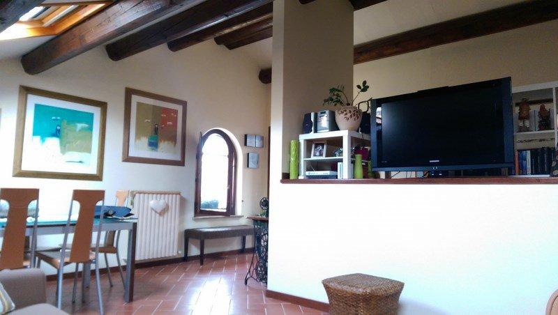 Trilocale, Casine Di Paterno, Ancona, in ottime condizioni
