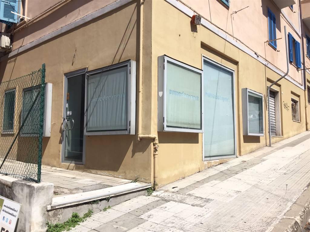 Negozio, Grazie, Ancona