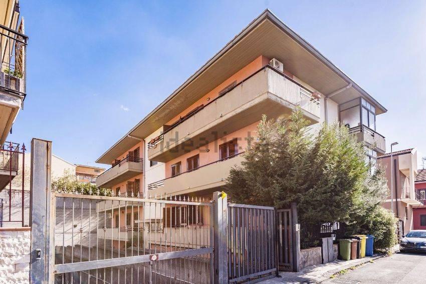 Appartamento in vendita a Belpasso