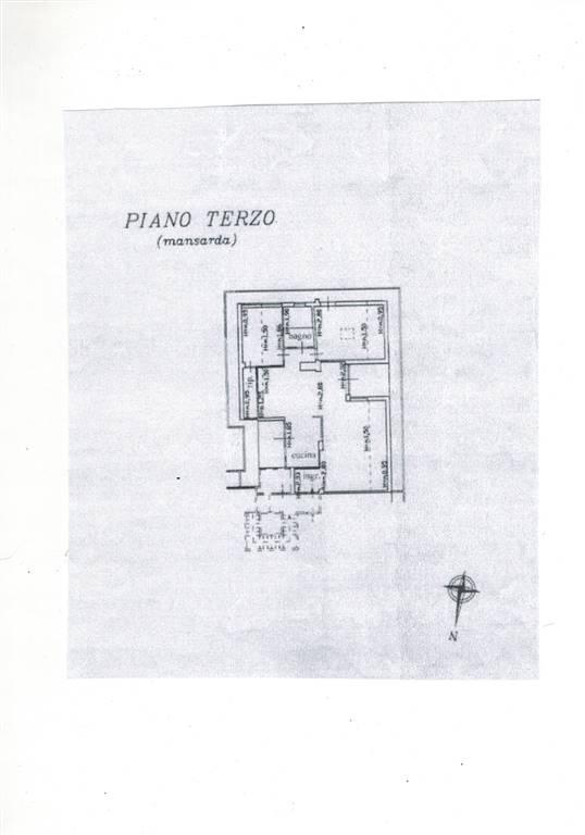 Gravina di Catania, vendesi appartamento mansardato sito al terzo piano, situato all'interno di un recidence in ottime condizioni, con ascensore,