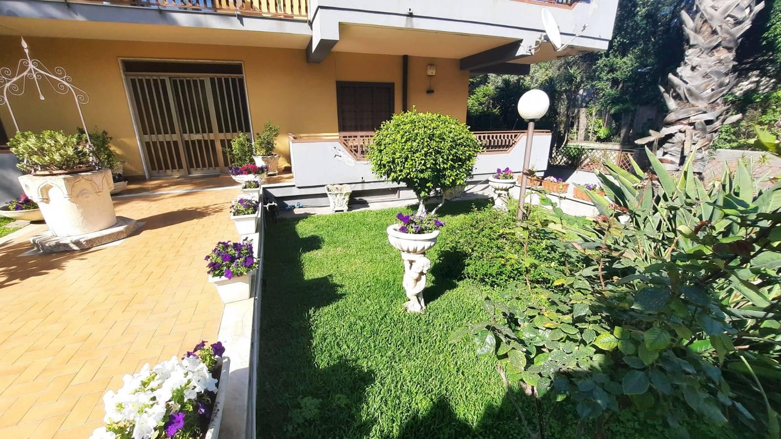 Appartamento in affitto a Tremestieri Etneo, 4 locali, prezzo € 600   CambioCasa.it