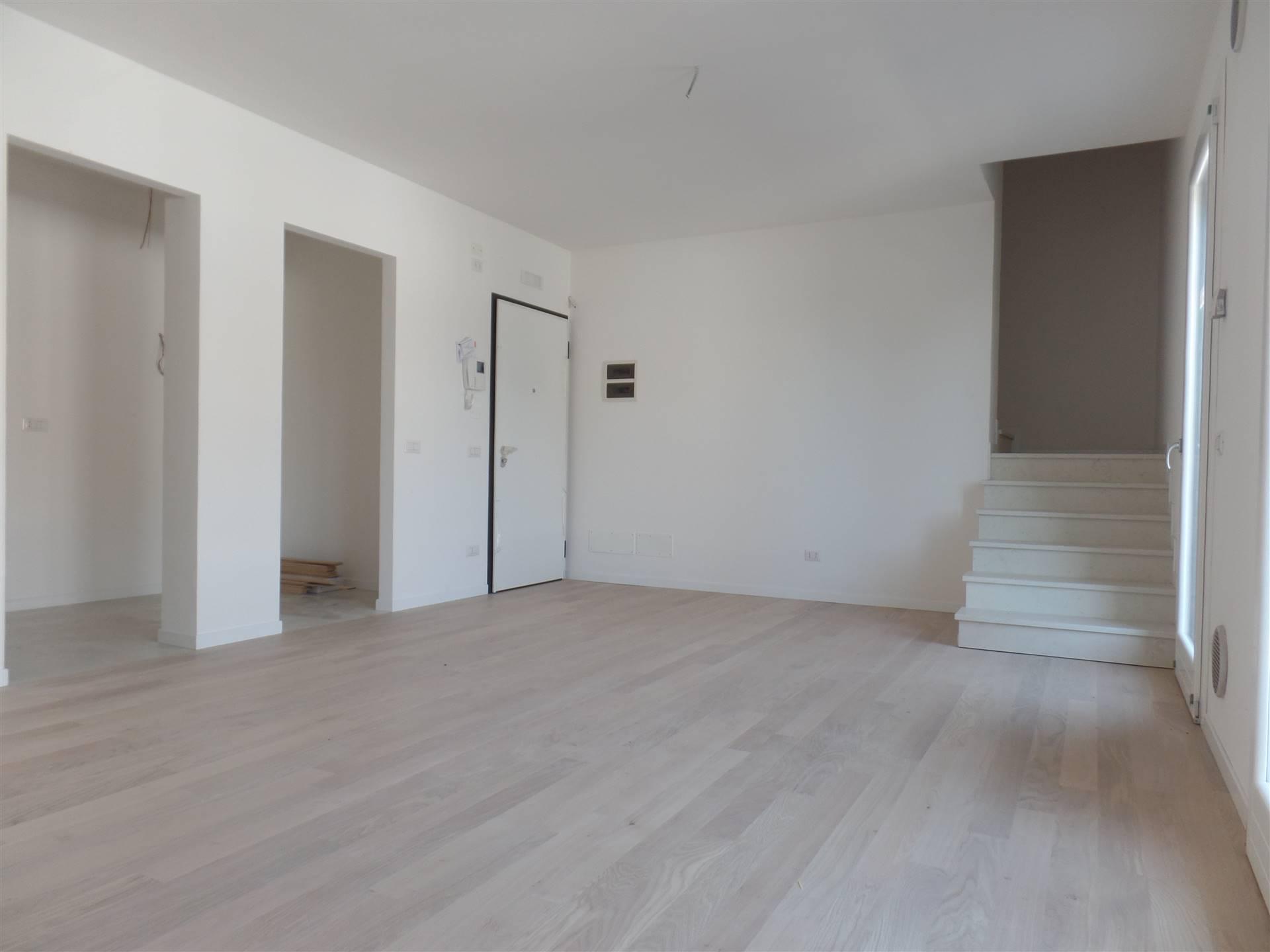Appartamento in vendita a Villafranca Padovana, 4 locali, prezzo € 175.000 | PortaleAgenzieImmobiliari.it