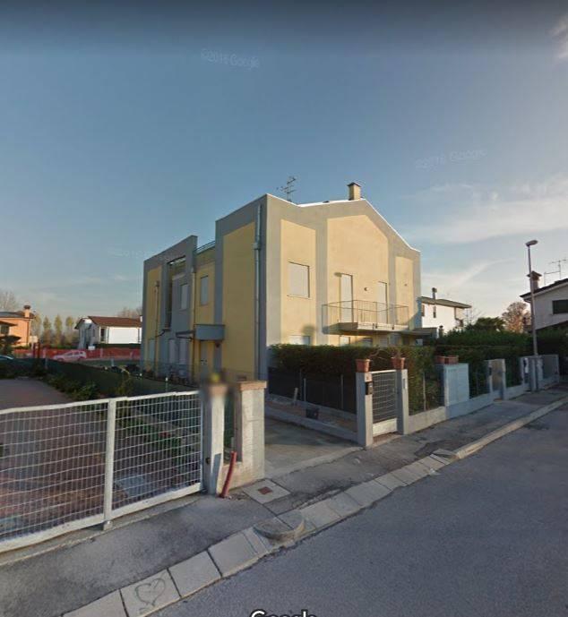 Appartamento in vendita a Correzzola, 3 locali, prezzo € 52.000 | PortaleAgenzieImmobiliari.it
